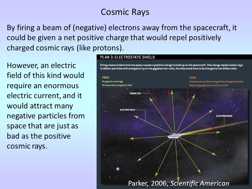 Parker, 2006, Scientific American