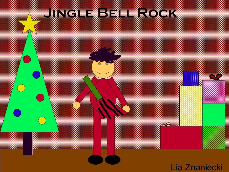 Jingle Bell Rock Lia Znaniecki