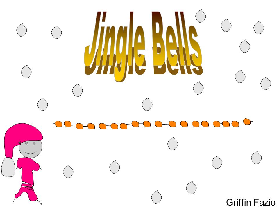Jingle Bells Griffin Fazio