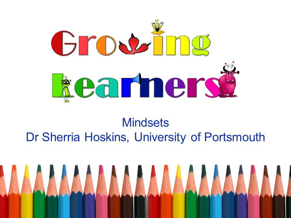 Dr Sherria Hoskins, University of Portsmouth