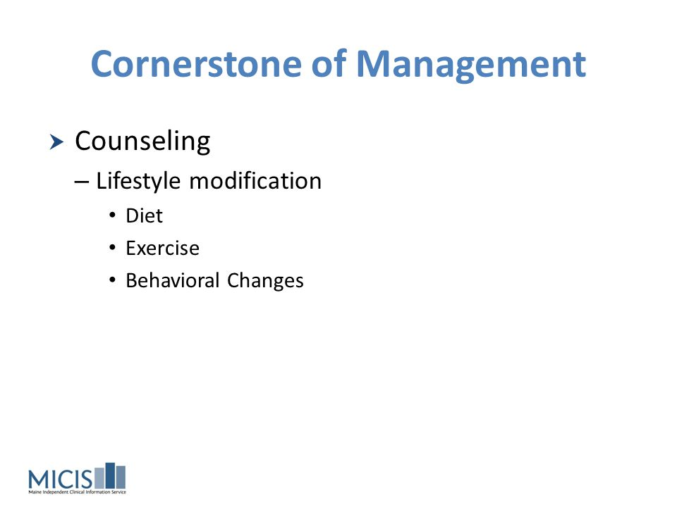 Cornerstone of Management