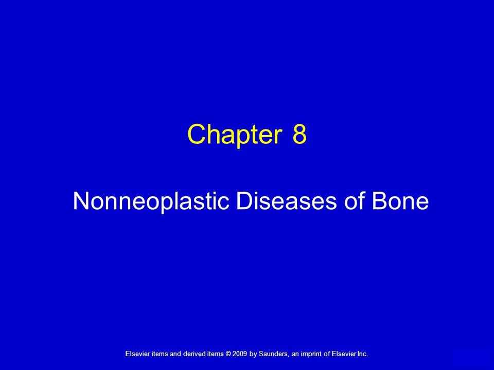 Nonneoplastic Diseases of Bone