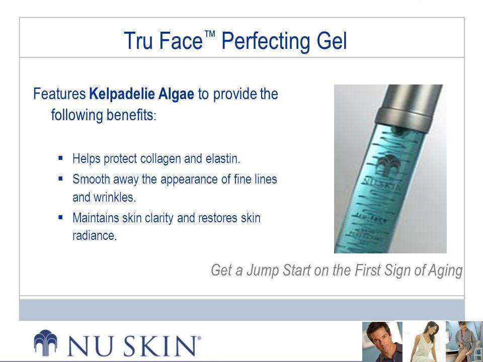 Tru Face™ Perfecting Gel