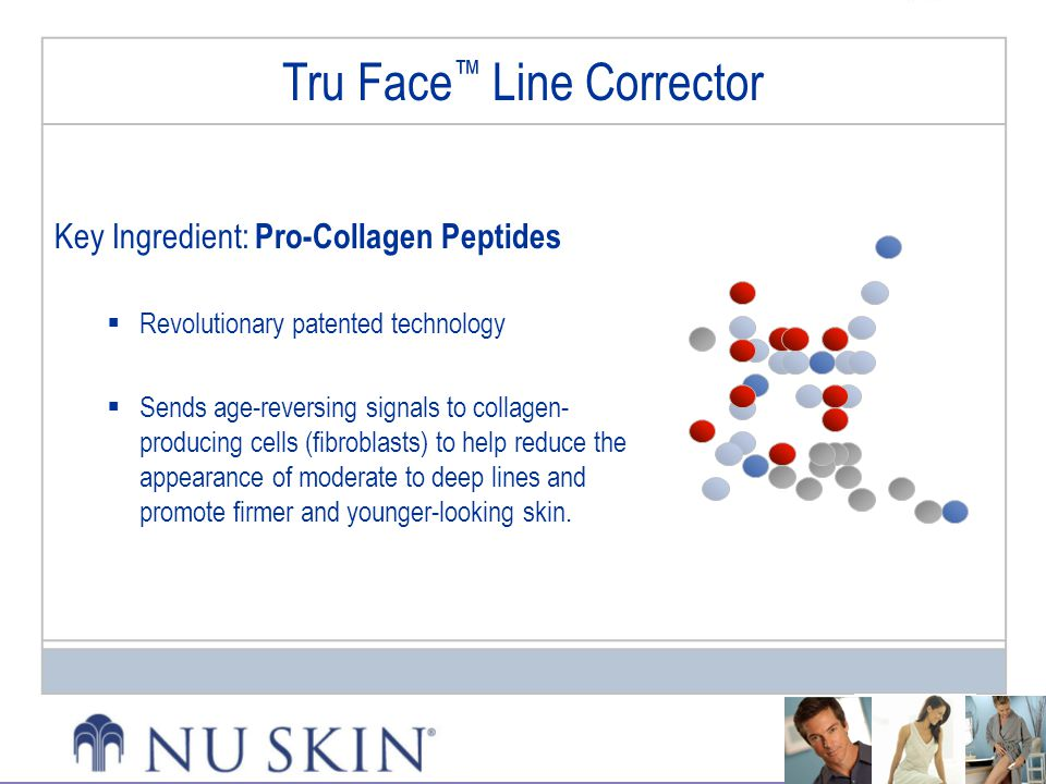 Tru Face™ Line Corrector