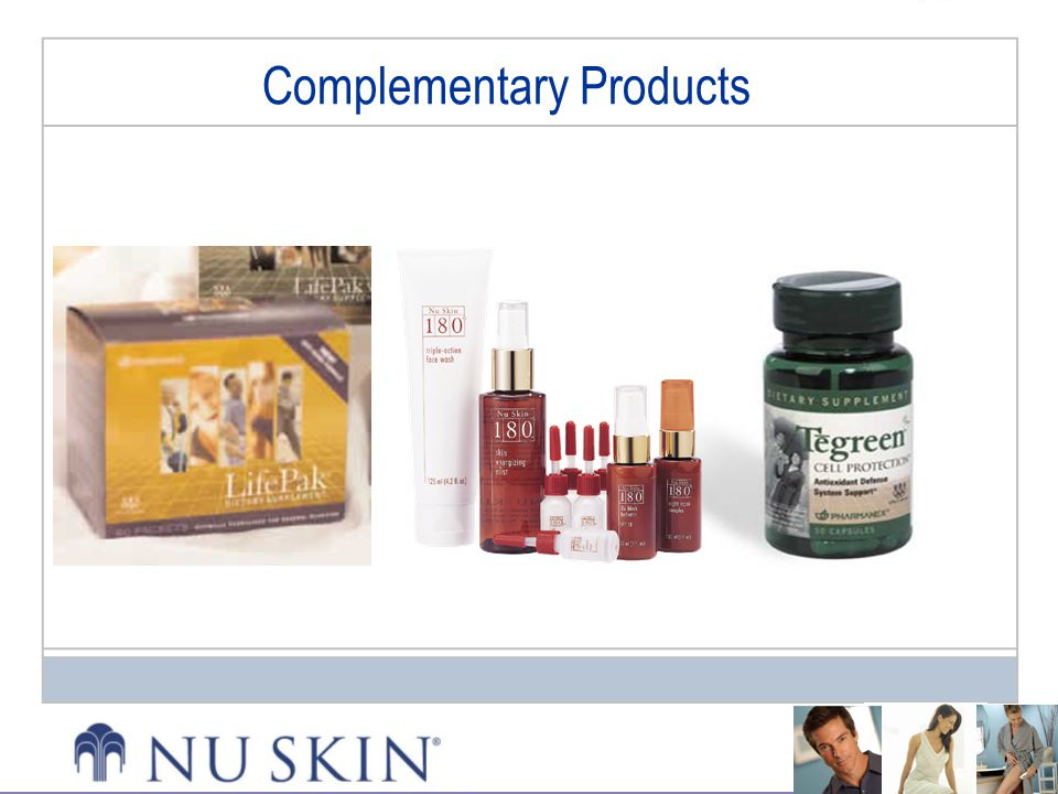 Complementary Products