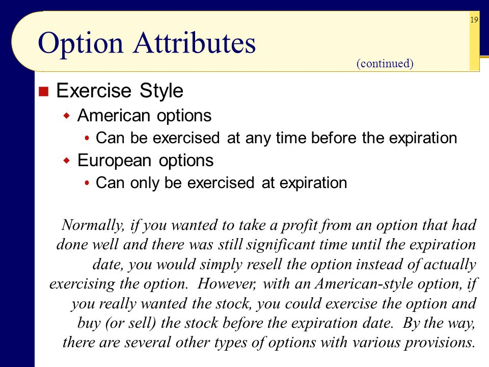 Exercise stock options before ipo