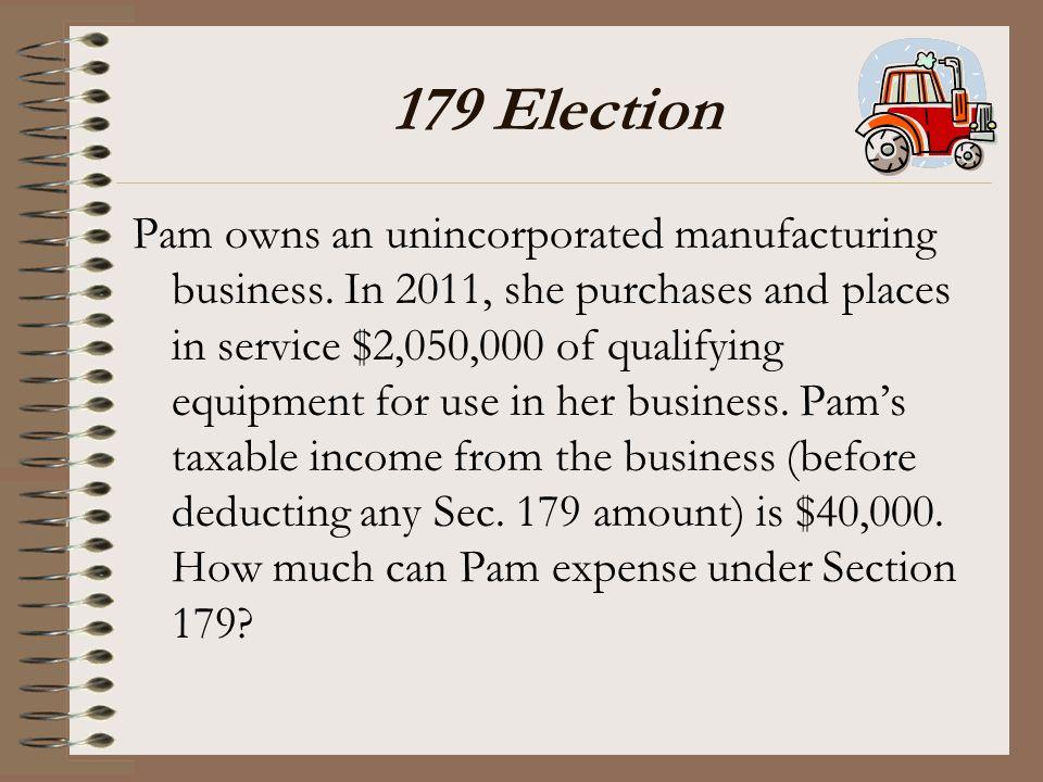 179 Election