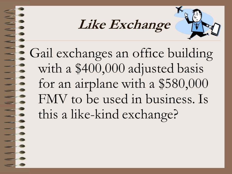 Like Exchange