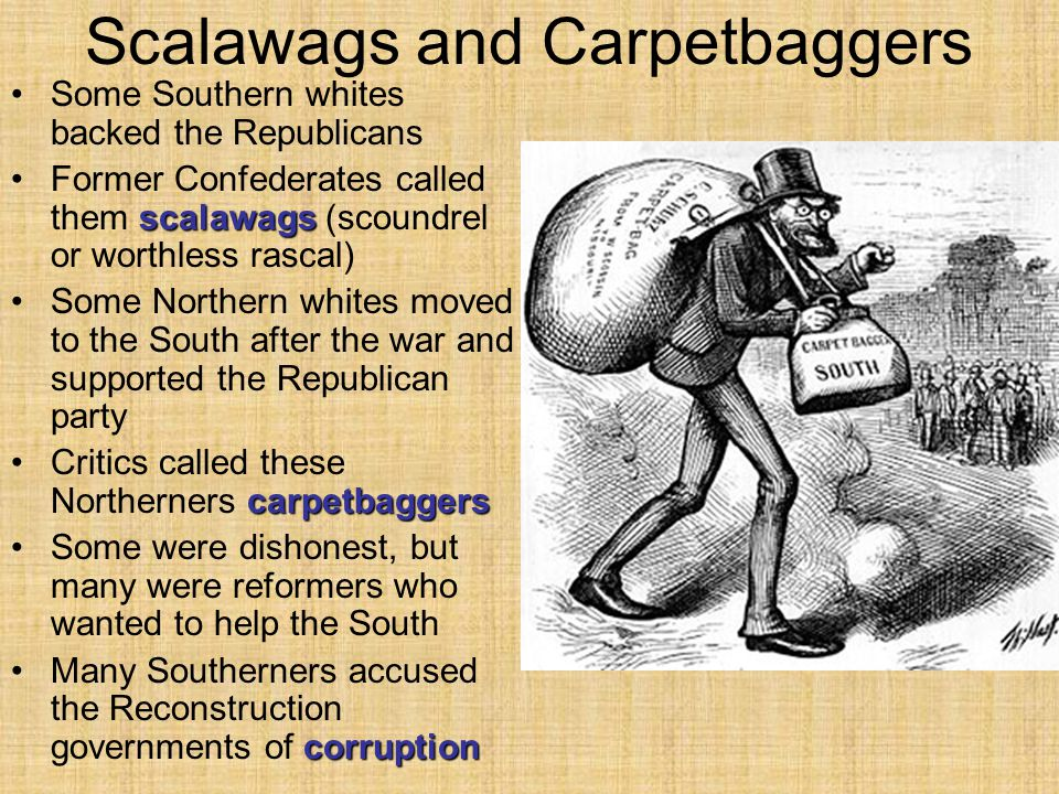 Scalawags Definition | www.pixshark.com - Images Galleries ...