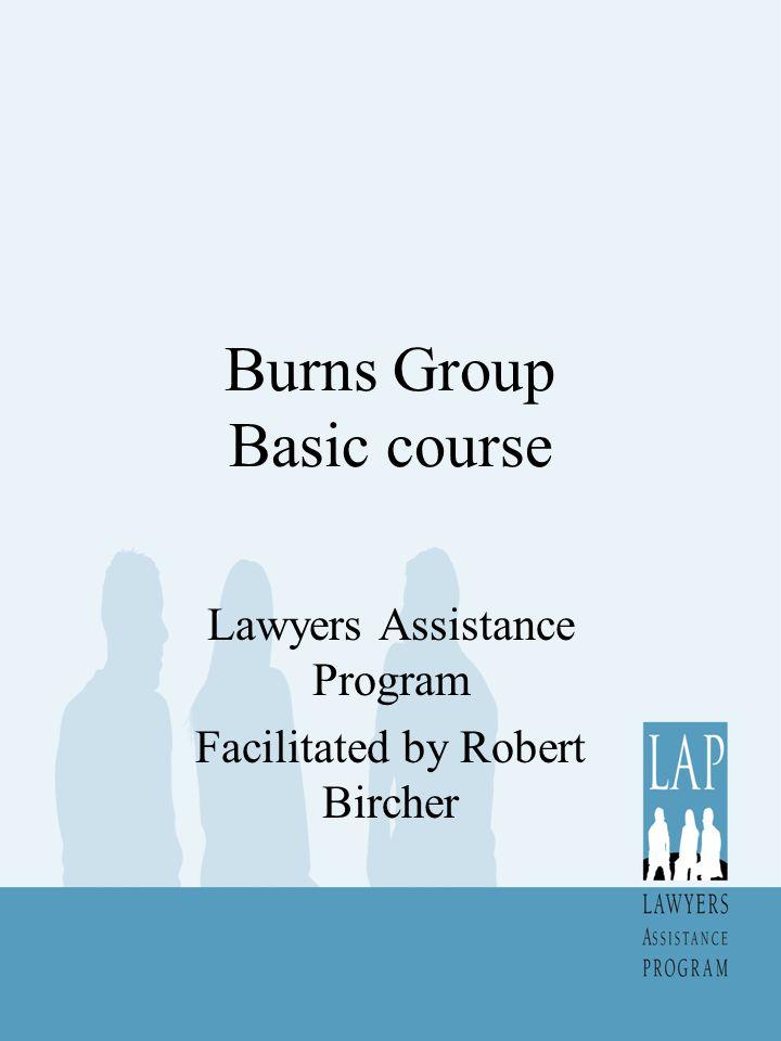 Burns Group Basic course