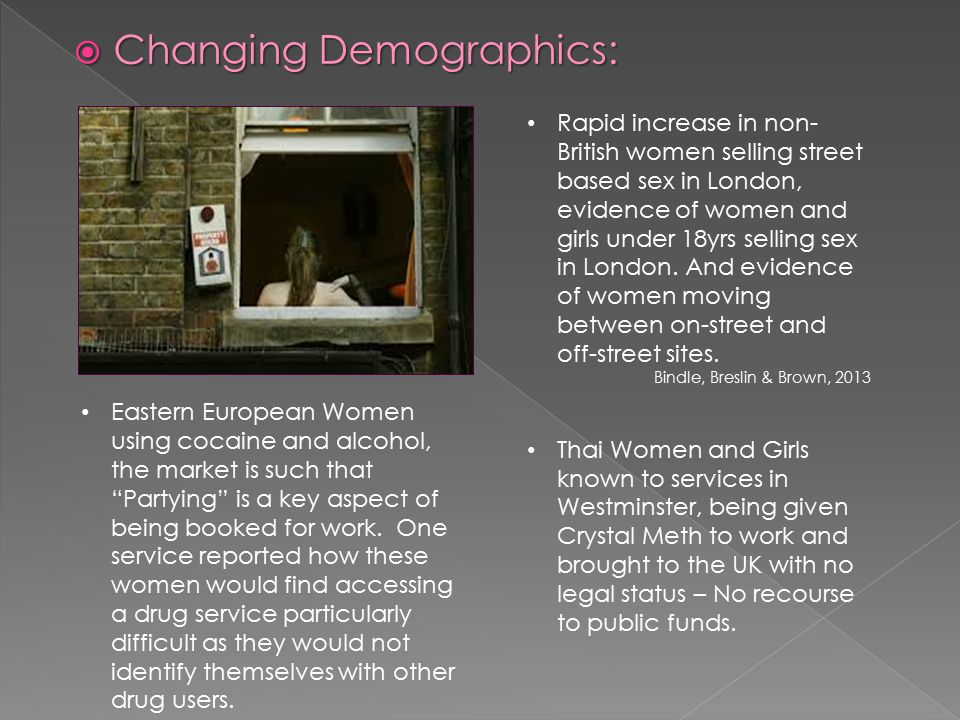 Changing Demographics: