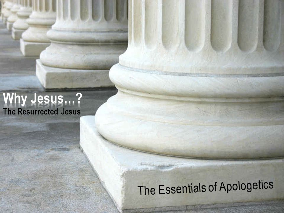 H o p e Hurting A Study in 1 Peter Why Jesus…