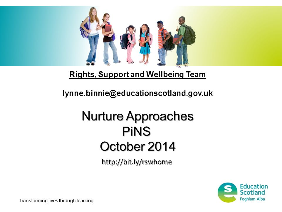 Rights, Support and Wellbeing Team