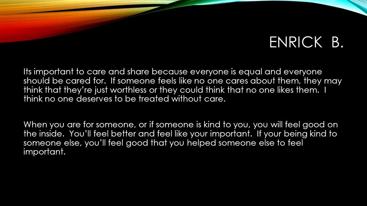 Enrick B.
