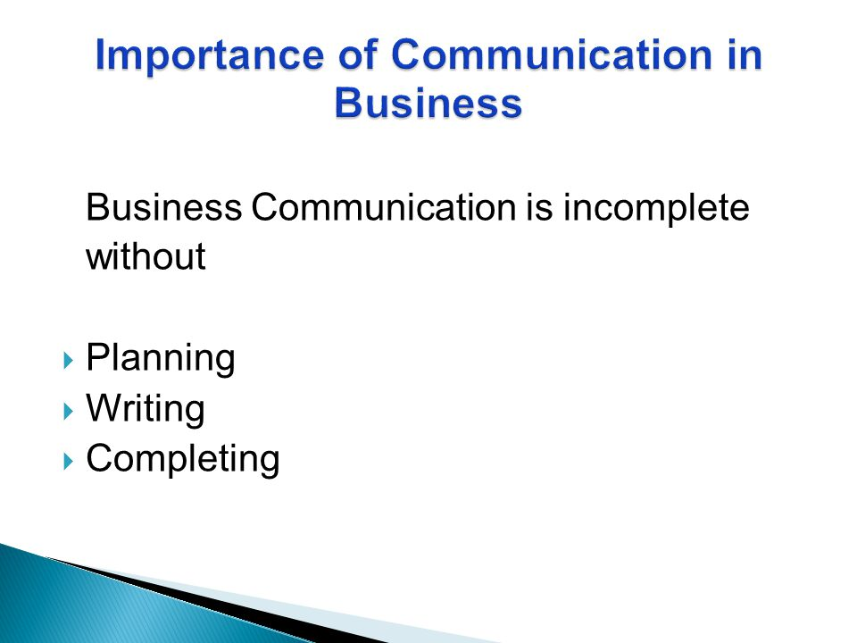 Business Letter: Meaning, Importance and Advantages
