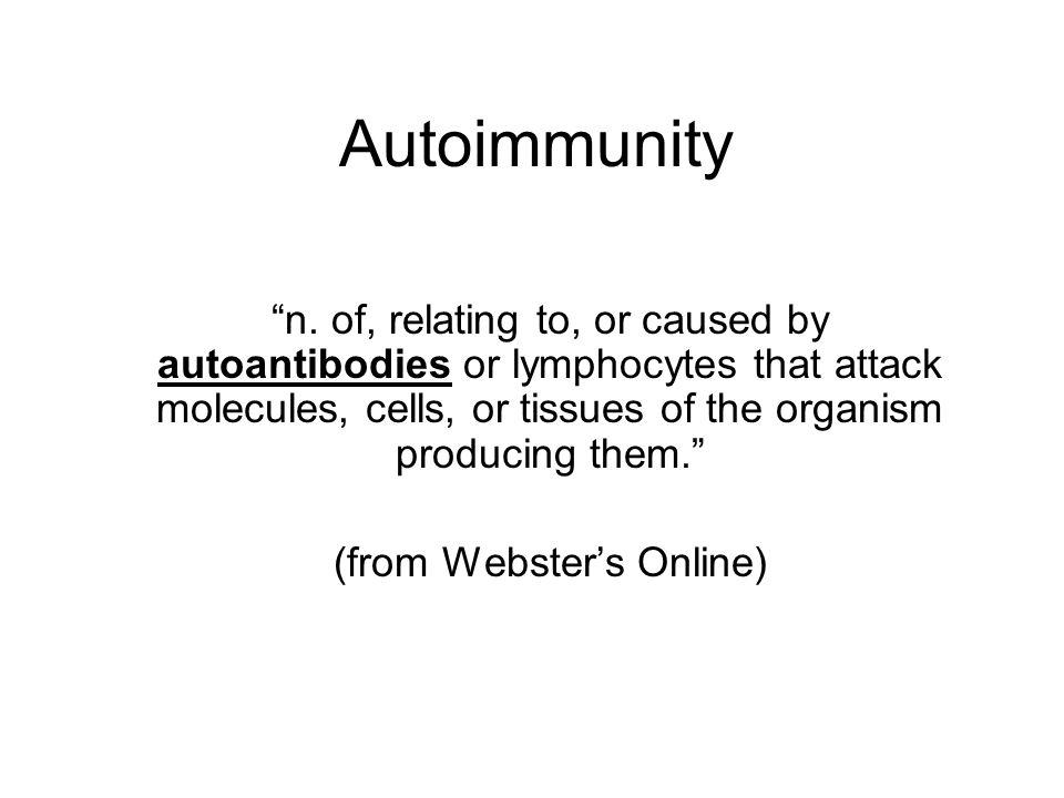(from Webster's Online)