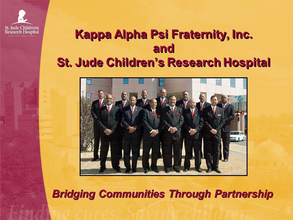 Bridging Communities Through Partnership