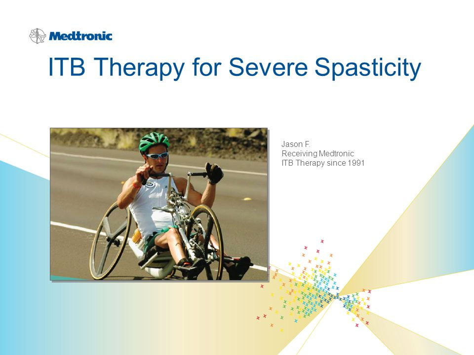 ITB Therapy for Severe Spasticity