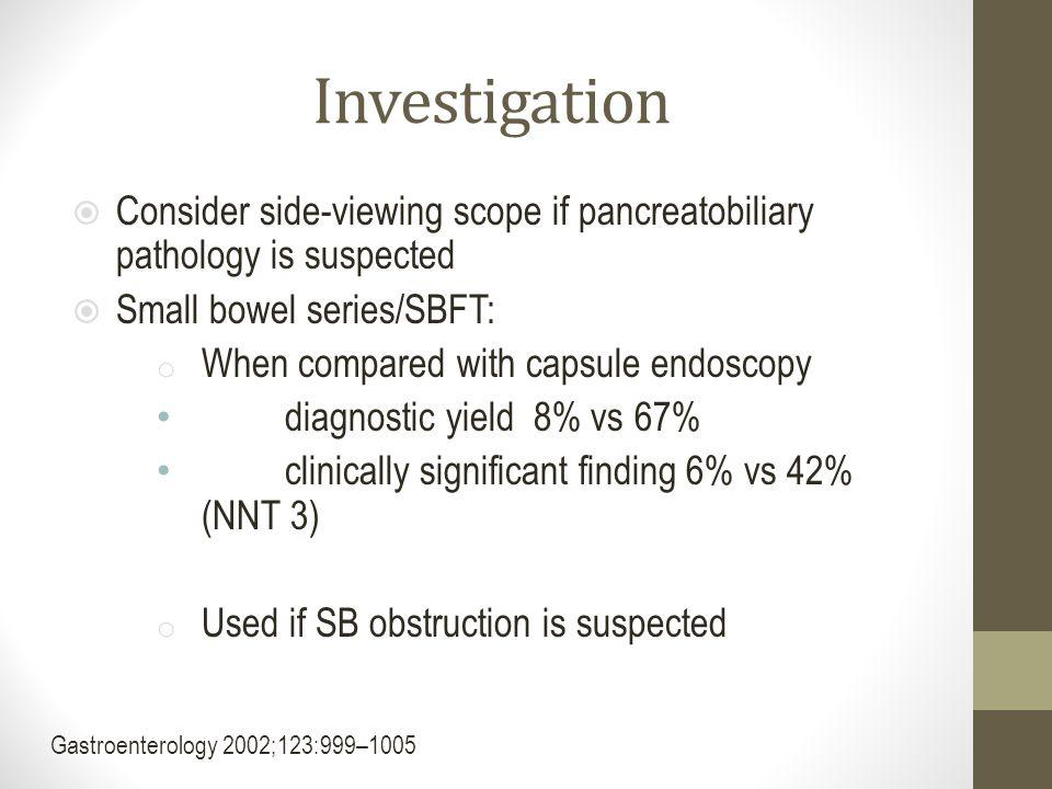 Investigation Gastroenterology 2002;123:999–1005