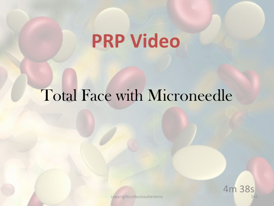 Total Face with Microneedle
