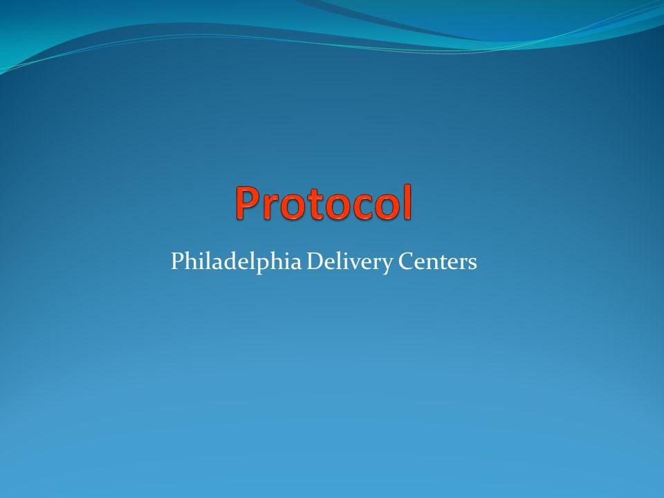 Philadelphia Delivery Centers