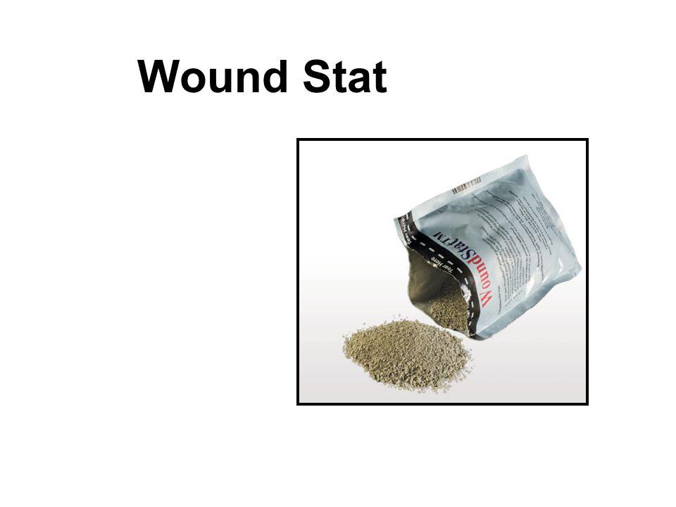 Wound Stat