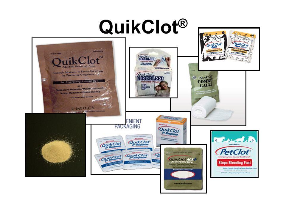 QuikClot®