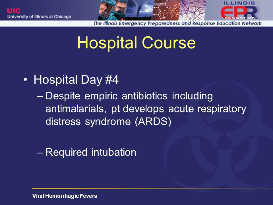 Hospital Course Hospital Day #4