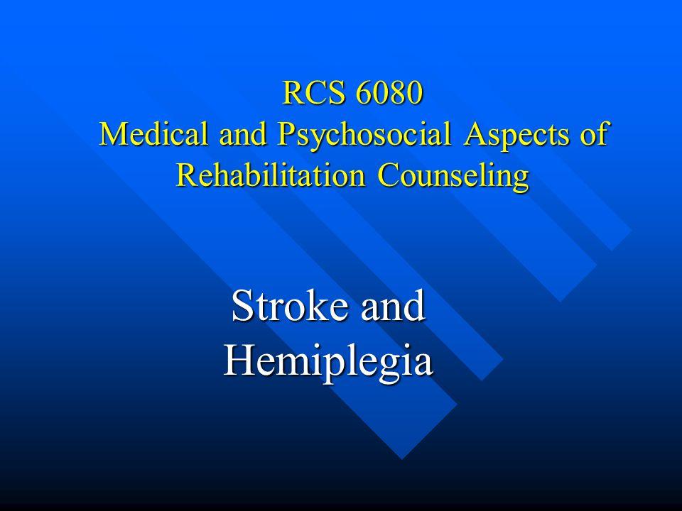 Rcs 6080 Medical And Psychosocial Aspects Of Rehabilitation