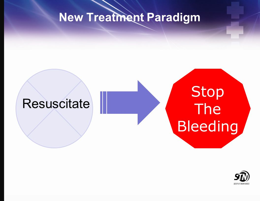 New Treatment Paradigm