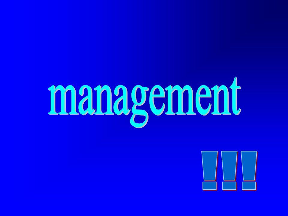management !!!