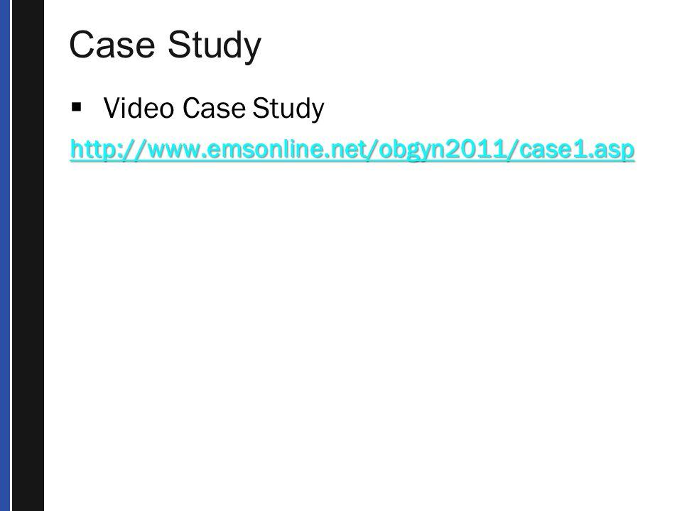 Case Study Video Case Study