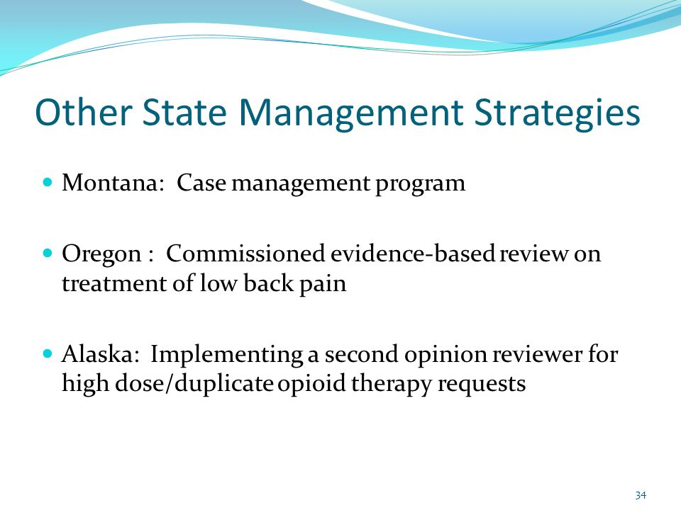 Other State Management Strategies
