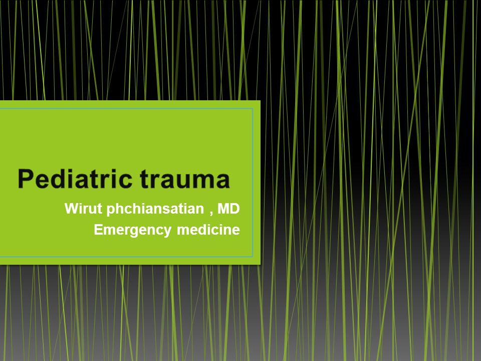 Wirut phchiansatian , MD Emergency medicine