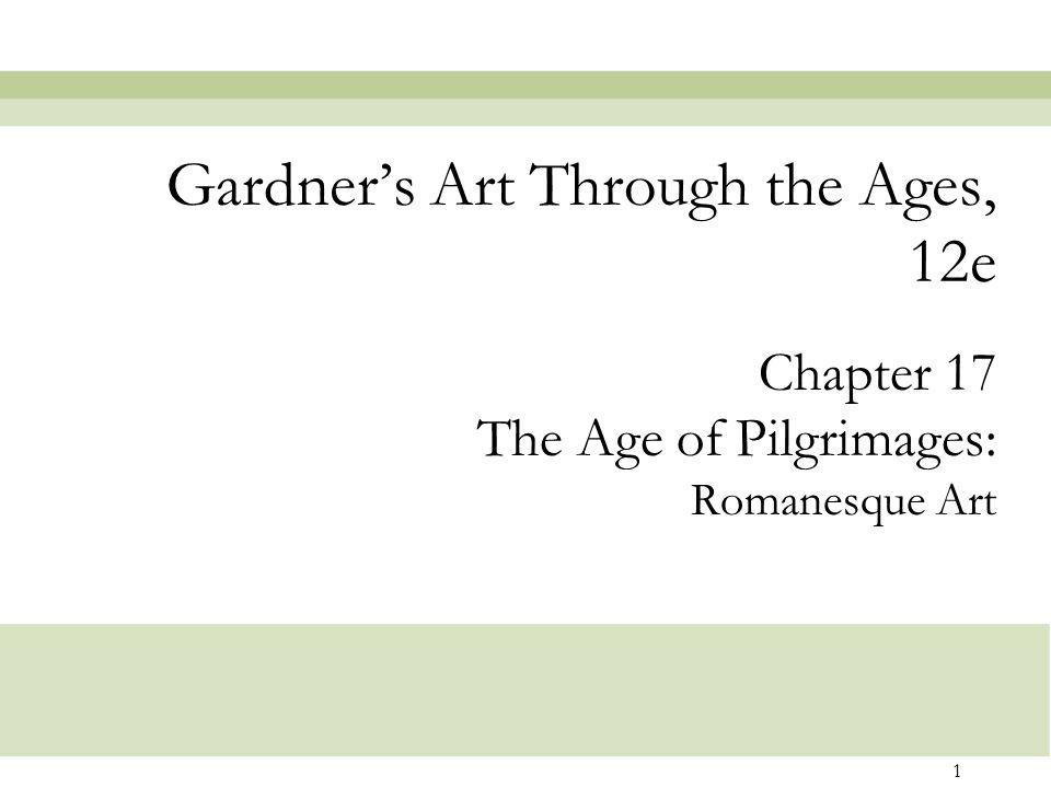 Gardner's Art Through the Ages, 12e