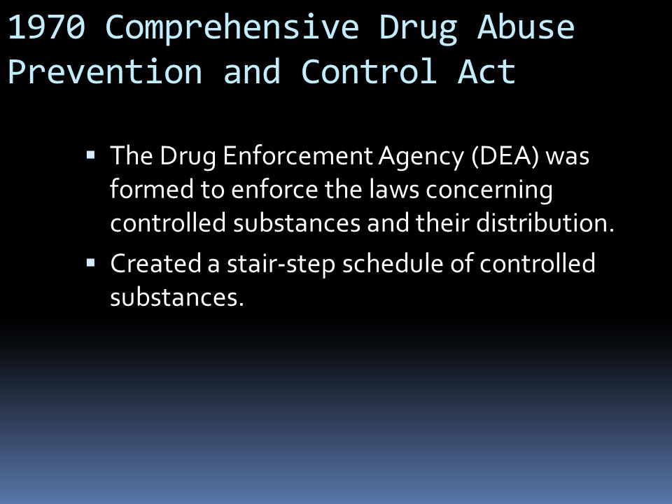 Pharmacy Federal Laws and Regulations - ppt download