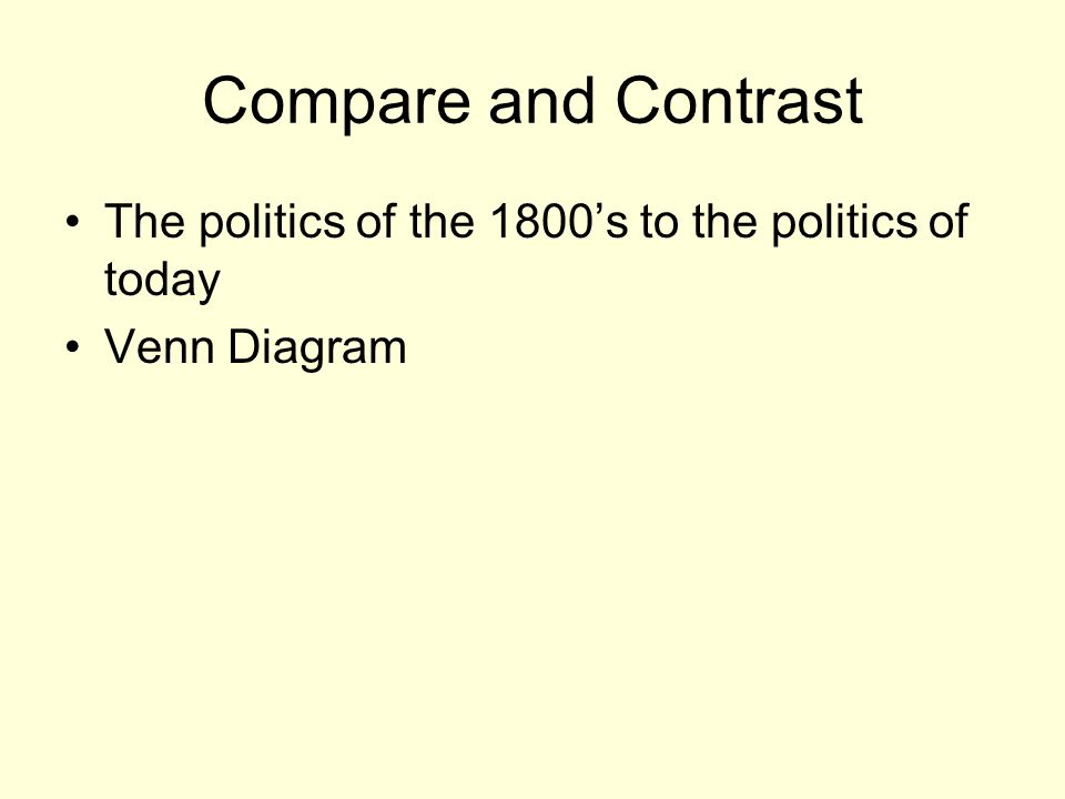 compare and contrast power and politics Theories of power: pluralist, elitist and marxist perspectives dr john barry school of politics, international studies and philosophy jbarry@qubacuk.