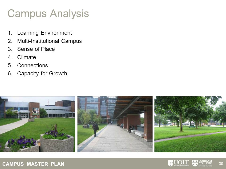 Campus Analysis Learning Environment Multi-Institutional Campus