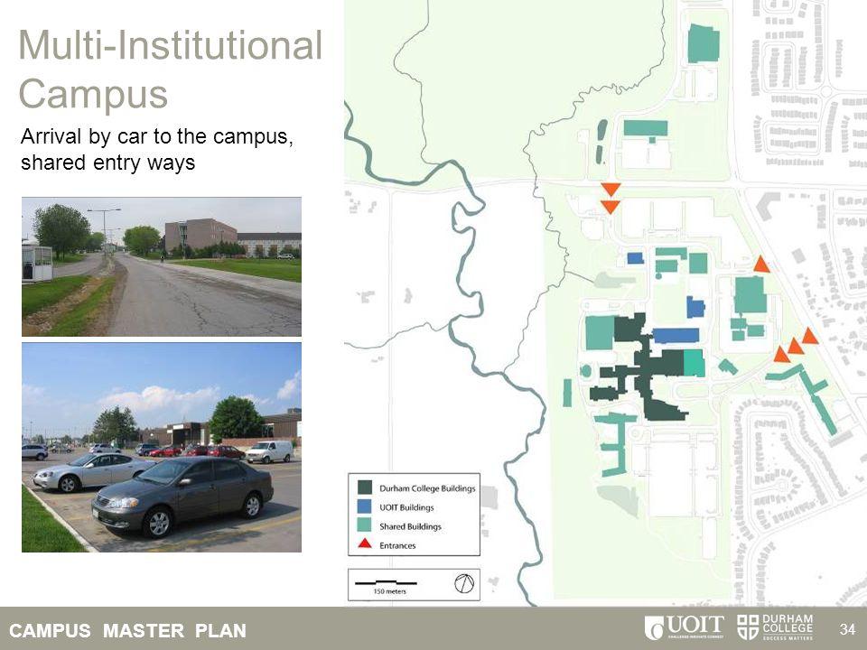 Multi-Institutional Campus