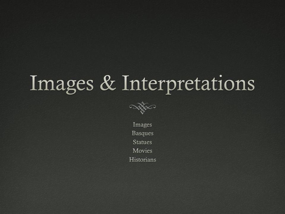Images & Interpretations