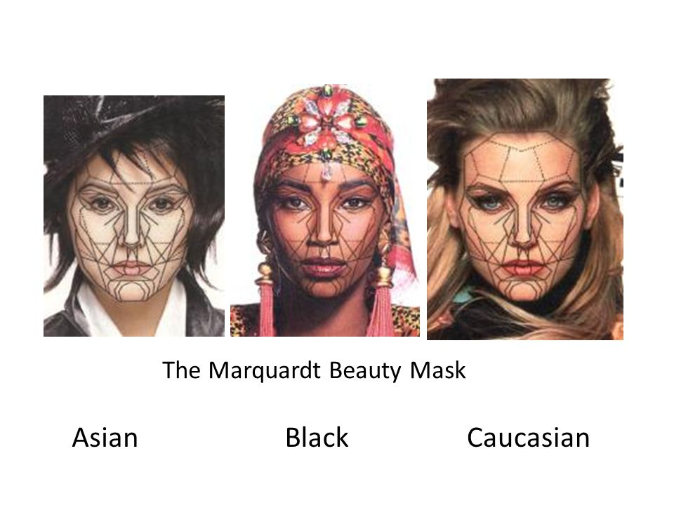 The Marquardt Beauty Mask