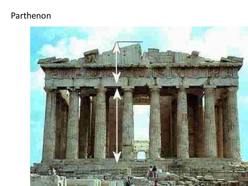 Parthenon Parthenon