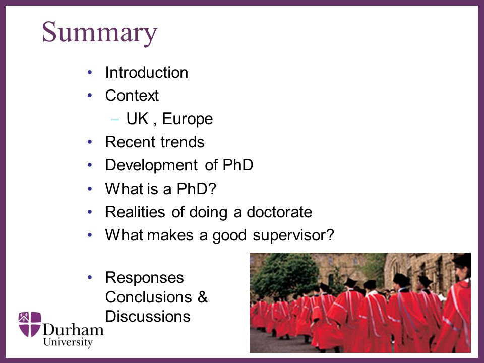 Summary Introduction Context UK , Europe Recent trends