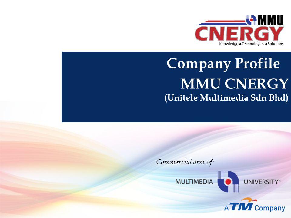MMU CNERGY (Unitele Multimedia Sdn Bhd)
