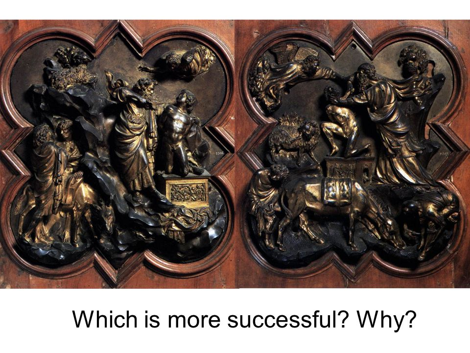 Which is more successful Why