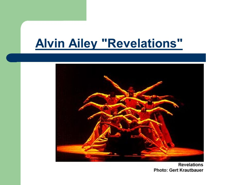 revelations dance and gospel music Alvin ailey american dance theater in alvin ailey's revelations photo by  set  to a suite of traditional gospel spirituals, revelations zealously explores the.