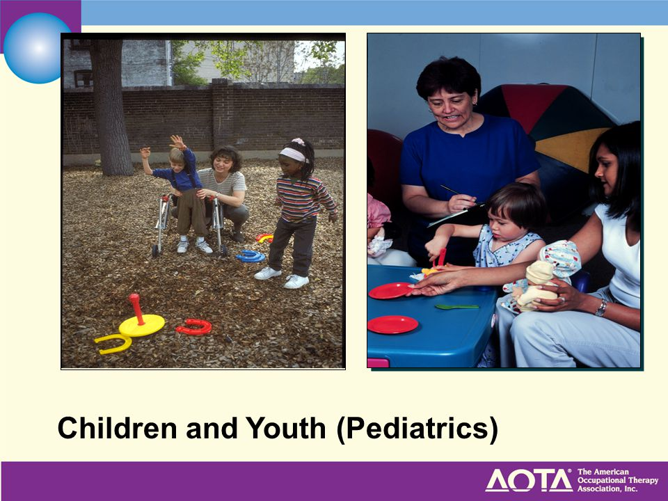 Children and Youth (Pediatrics)
