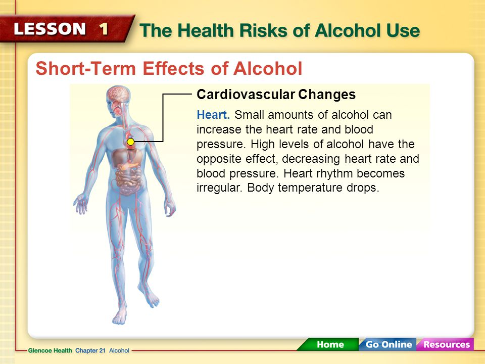 risks of alcohol Health risks associated with alcohol and drugs alcohol in arizona, alcohol is a legal drug nonetheless, it is a depressant and is the leading drug of abuse in america.