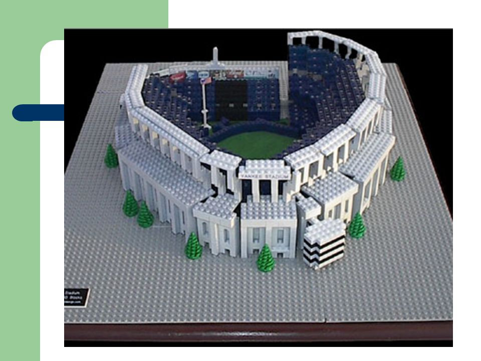 IN A BOROUGH CALLED THE BRONX, PERHAPS BEST KNOWN FOR BEING THE HOME OF THE HOUSE THAT RUTH BUILT – YANKEE STADIUM ####