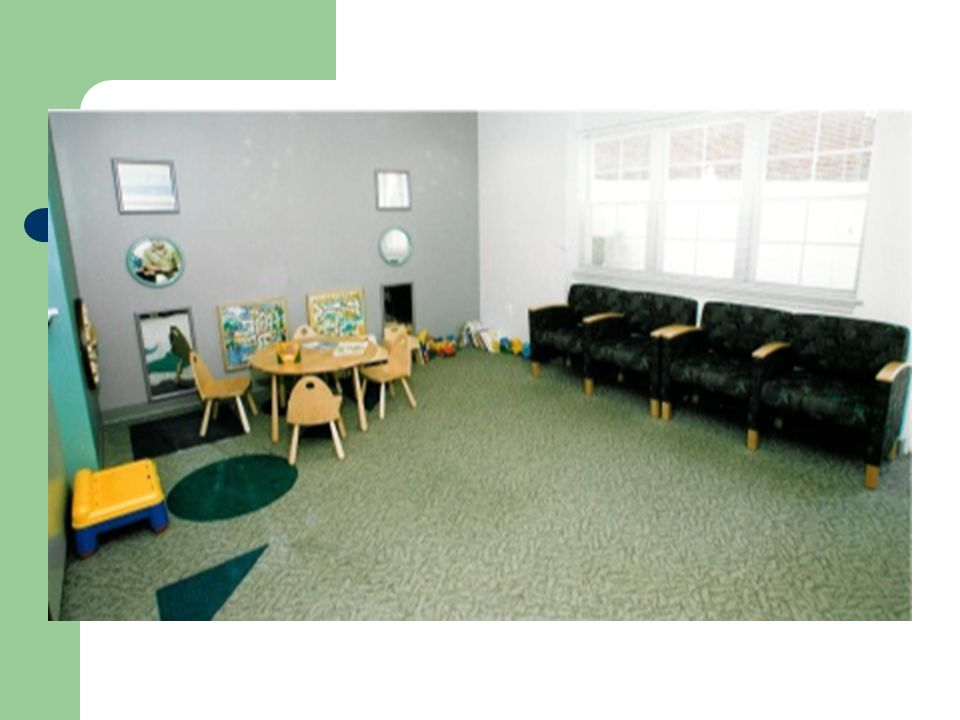 AS A FULLY ACCREDITED CHILD ADVOCACY CENTER, THE MONTEFIORE CPC IS A CHILD FRIENDLY PLACE WHERE MULTIDISCIPLINARY CHILD ABUSE EVALUATIONS TAKE PLACE.